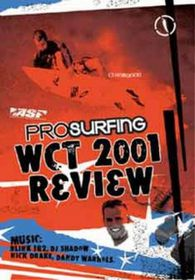 Prosurfing Wct 2001 Review - (Import DVD)