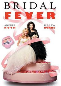 Bridal Fever - (Region 1 Import DVD)