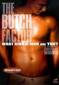 Butch Factor - (Region 1 Import DVD)