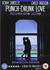 Punch Drunk Love (DVD)