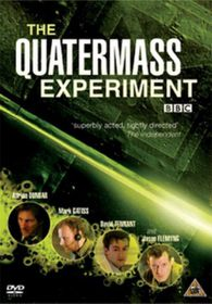 Quatermass Experiment (2005) (Jason Flemyng) - (Import DVD)