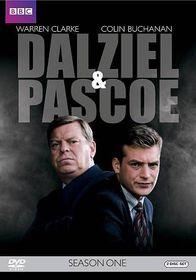 Dalziel and Pascoe:Ssn1 - (Region 1 Import DVD)