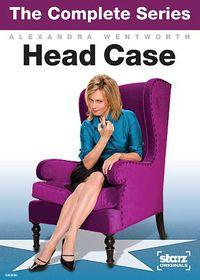 Head Case:Complete Series - (Region 1 Import DVD)
