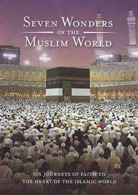 Seven Wonders of the Muslim World - (Region 1 Import DVD)