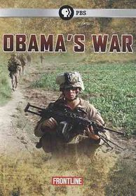 Obama's War - (Region 1 Import DVD)