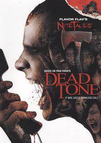 Dead Tone - (Region 1 Import DVD)