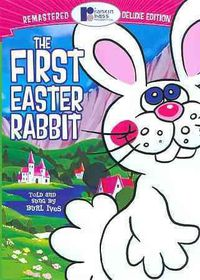 First Easter Rabbit:De - (Region 1 Import DVD)