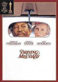 Driving Miss Daisy - (Region 1 Import DVD)