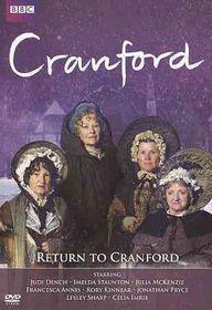 Cranford:Return to Cranford - (Region 1 Import DVD)