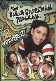 Sarah Silverman Program:Ssn Two V 2 - (Region 1 Import DVD)
