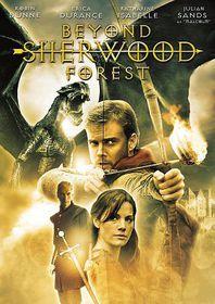 Beyond Sherwood Forest - (Region 1 Import DVD)