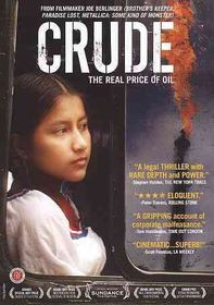 Crude - (Region 1 Import DVD)