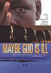 Maybe God is Ill - (Region 1 Import DVD)