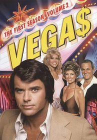 Vegas:First Season Vol 2 - (Region 1 Import DVD)