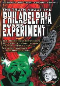 Philadelphia Experiment:Invisibility - (Region 1 Import DVD)