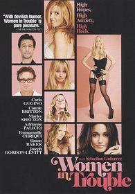 Women in Trouble - (Region 1 Import DVD)