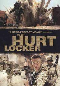 Hurt Locker - (Region 1 Import DVD)