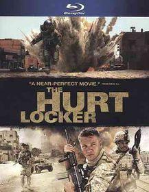 Hurt Locker - (Region A Import Blu-ray Disc)