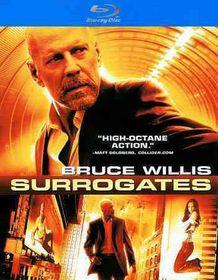 Surrogates - (Region A Import Blu-ray Disc)