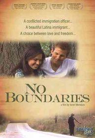 No Boundaries - (Region 1 Import DVD)