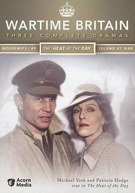 Wartime Britain - (Region 1 Import DVD)