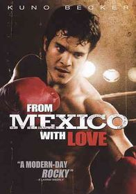 From Mexico with Love - (Region 1 Import DVD)