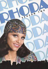 Rhoda:Season Two - (Region 1 Import DVD)
