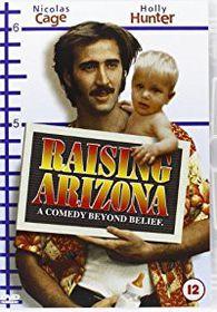 Raising Arizona (DVD)