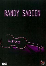 Randy Sabien-Live - (Import DVD)