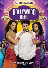 Bollywood Hero - (Region 1 Import DVD)