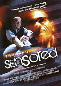 Sensored - (Region 1 Import DVD)