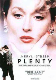 Plenty - (Region 1 Import DVD)