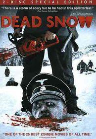 Dead Snow - (Region 1 Import DVD)
