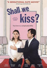Shall We Kiss - (Region 1 Import DVD)