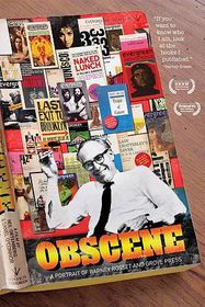 Obscene:Portrait of Barney Rosset & G - (Region 1 Import DVD)