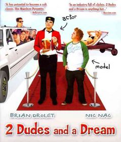 2 Dudes and a Dream - (Region A Import Blu-ray Disc)