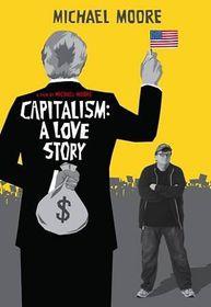 Capitalism:Love Story - (Region 1 Import DVD)
