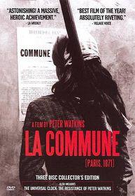 La Commune (Paris 1871) - (Region 1 Import DVD)