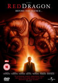 Red Dragon (Single Disc) - (Import DVD)