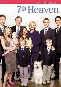 7th Heaven:Tenth Season - (Region 1 Import DVD)