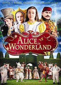 Alice in Wonderland (Special Edition) - (Region 1 Import DVD)