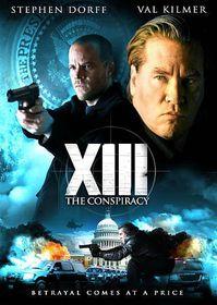Xiii:Conspiracy - (Region 1 Import DVD)