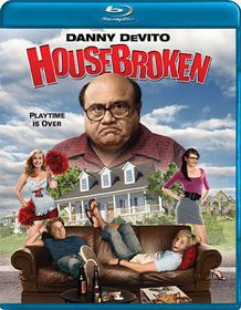 Housebroken - (Region A Import Blu-ray Disc)