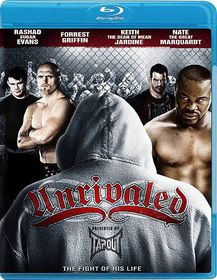Unrivaled - (Region A Import Blu-ray Disc)