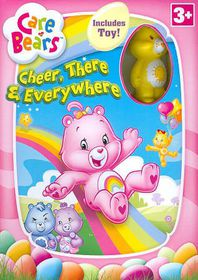 Carebears:Cheer There & Everywhere (W - (Region 1 Import DVD)