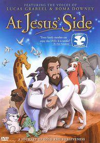 At Jesus' Side - (Region 1 Import DVD)