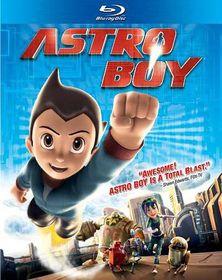 Astro Boy - (Region A Import Blu-ray Disc)