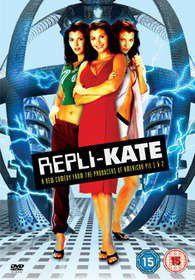 Repli-Kate (DVD)