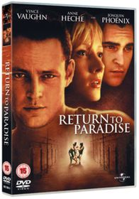 Return to Paradise (1998)  (Import DVD)