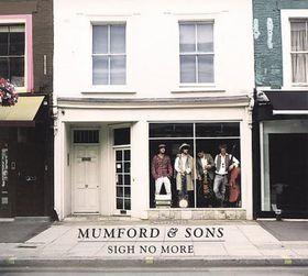 Sigh No More - (Import CD)
